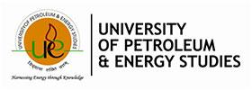 University of petroleum