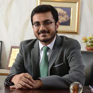 Mr. Ayush Mangal