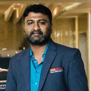 Mr. Divananda G Naidu