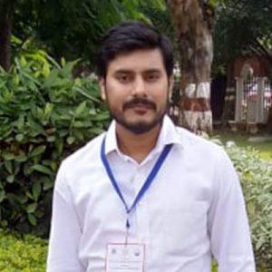Mr. Sourabh Srivastava