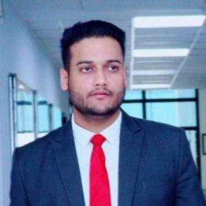 Mr. Sushant Sinha