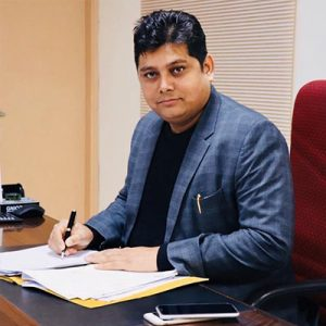Mr. Swadesh Kumar Singh